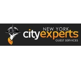 New York City Experts Guest Services logo